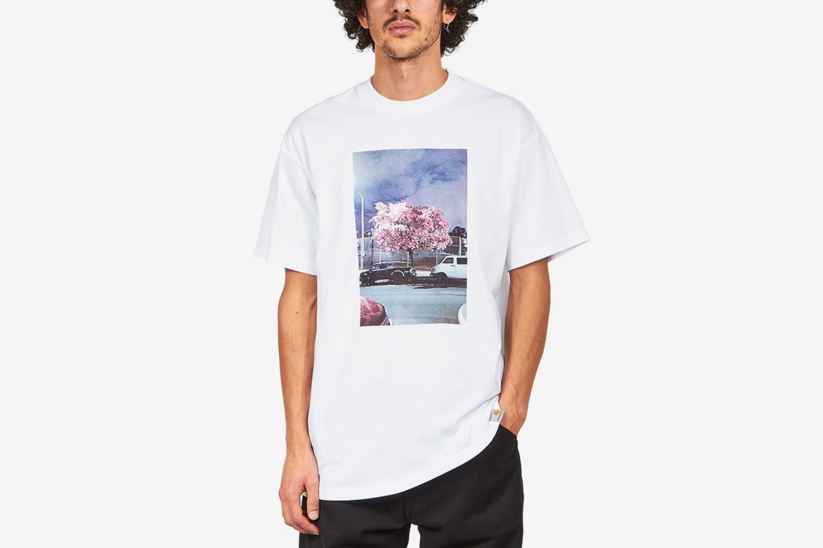 S/S Matt Martin Blossom T-Shirt
