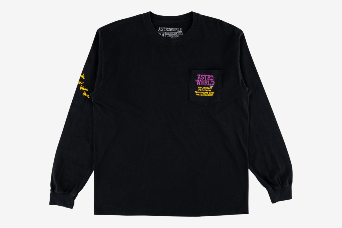 Exclusive Longsleeve