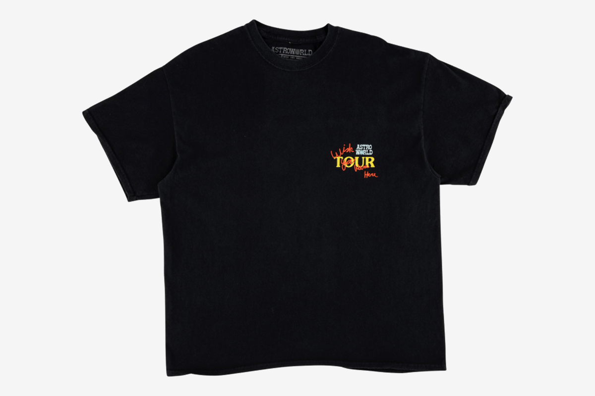 Astroworld Look Mom T-Shirt