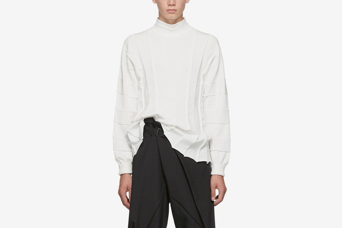 Fit Knit Turtleneck