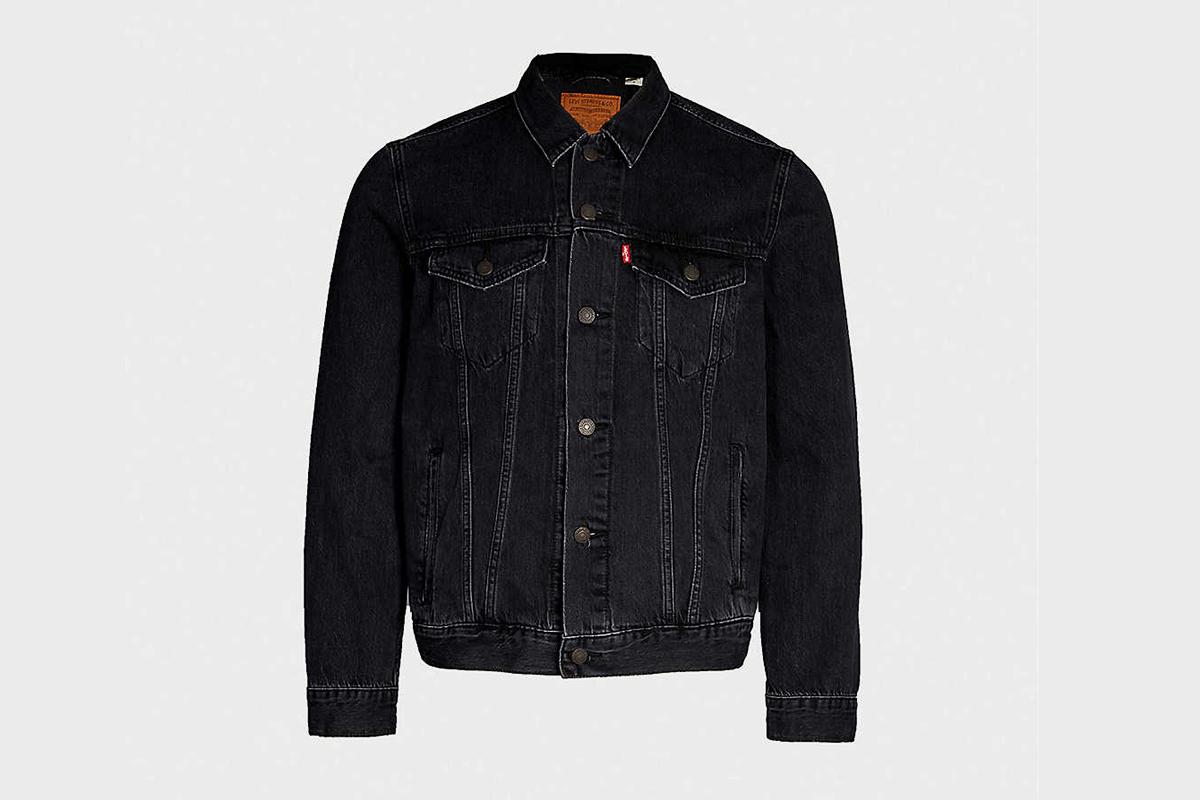 The Trucker Denim Jacket