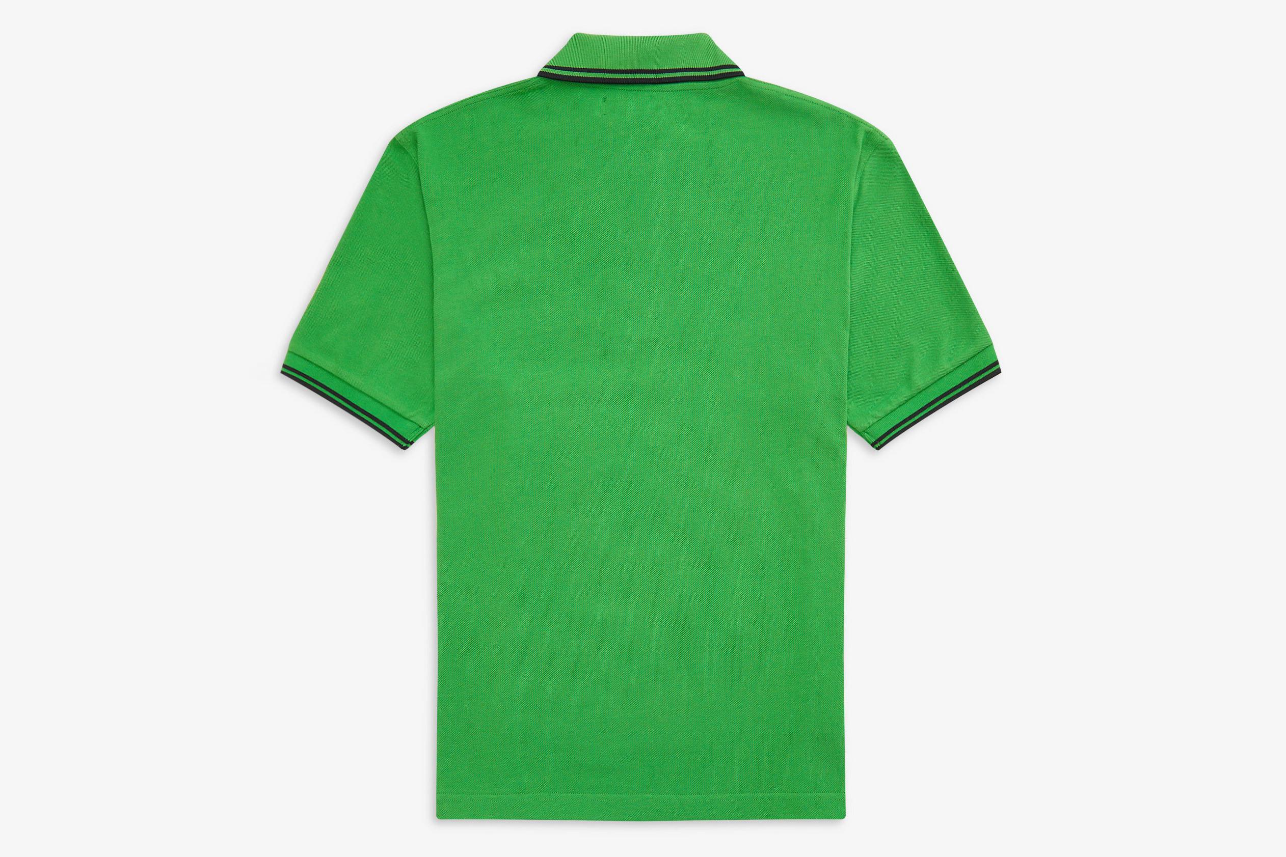 Homme Deux Pique Shirt