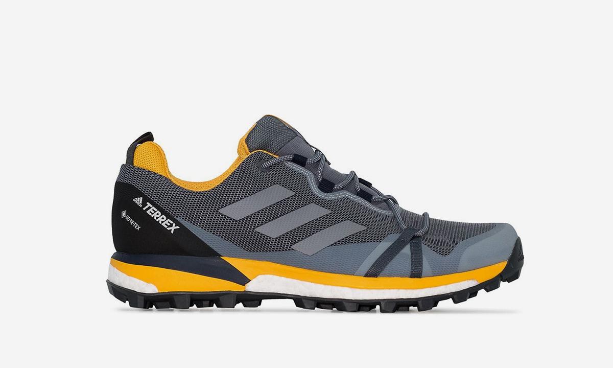 Terrex Skychaser Low-Top Sneakers