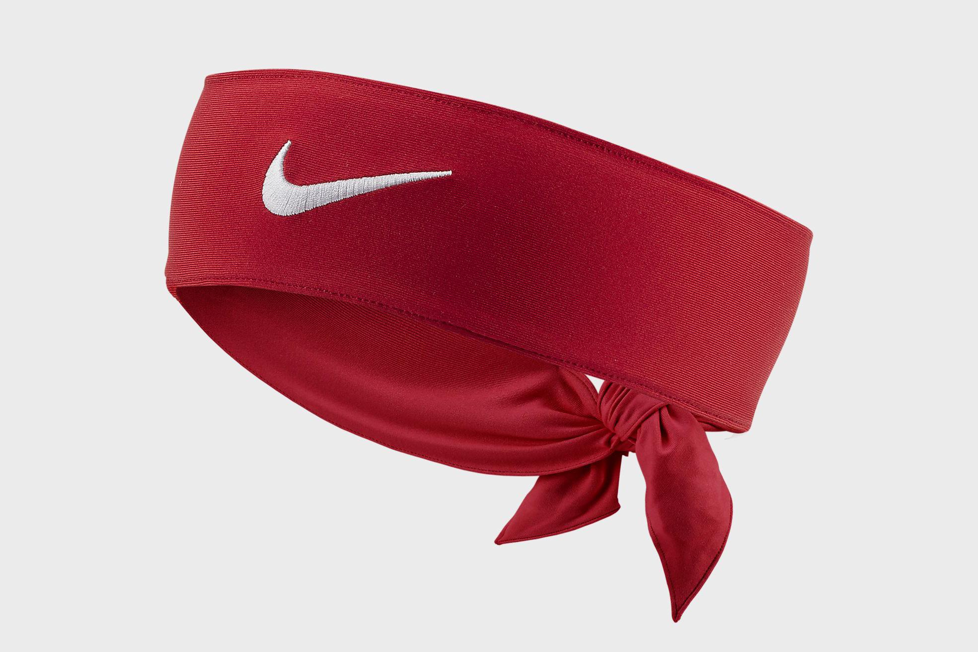 Tennis Head Tie