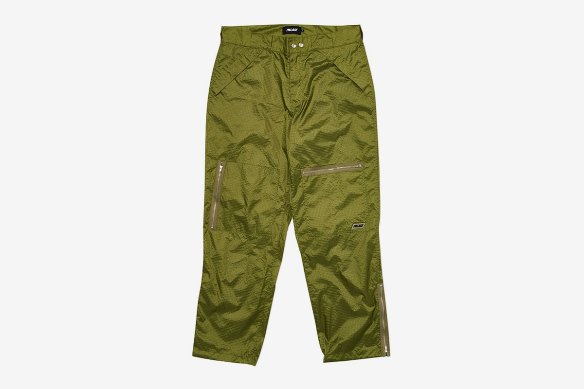 Aight Pant Olive