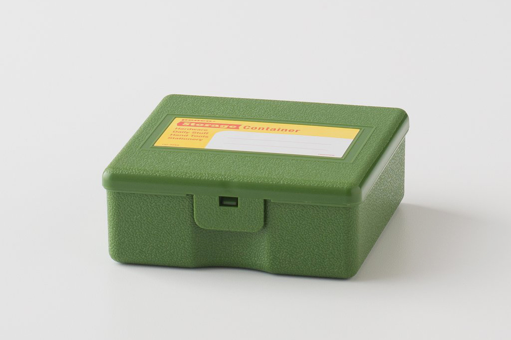 Small Storage Container