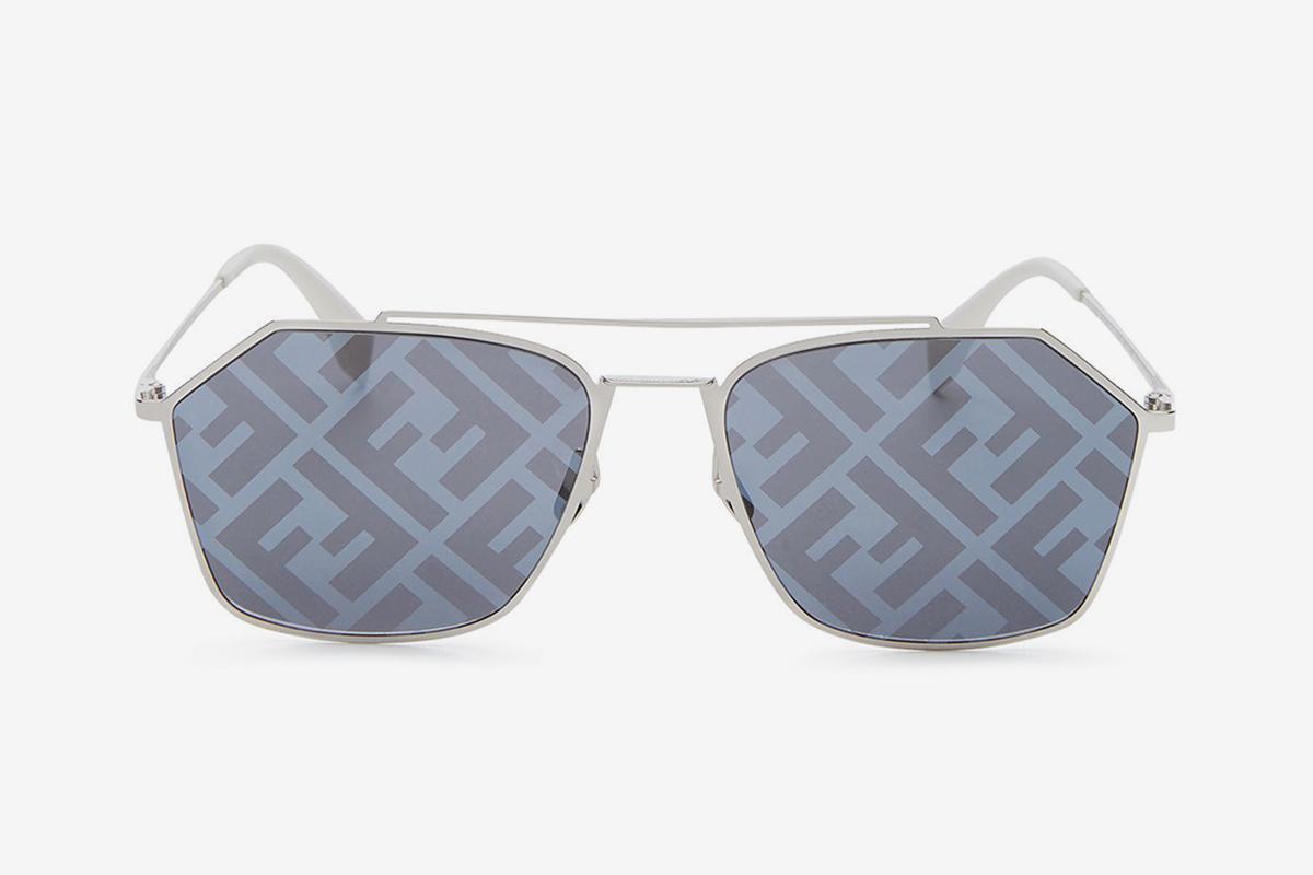 Geometric Sunglasses