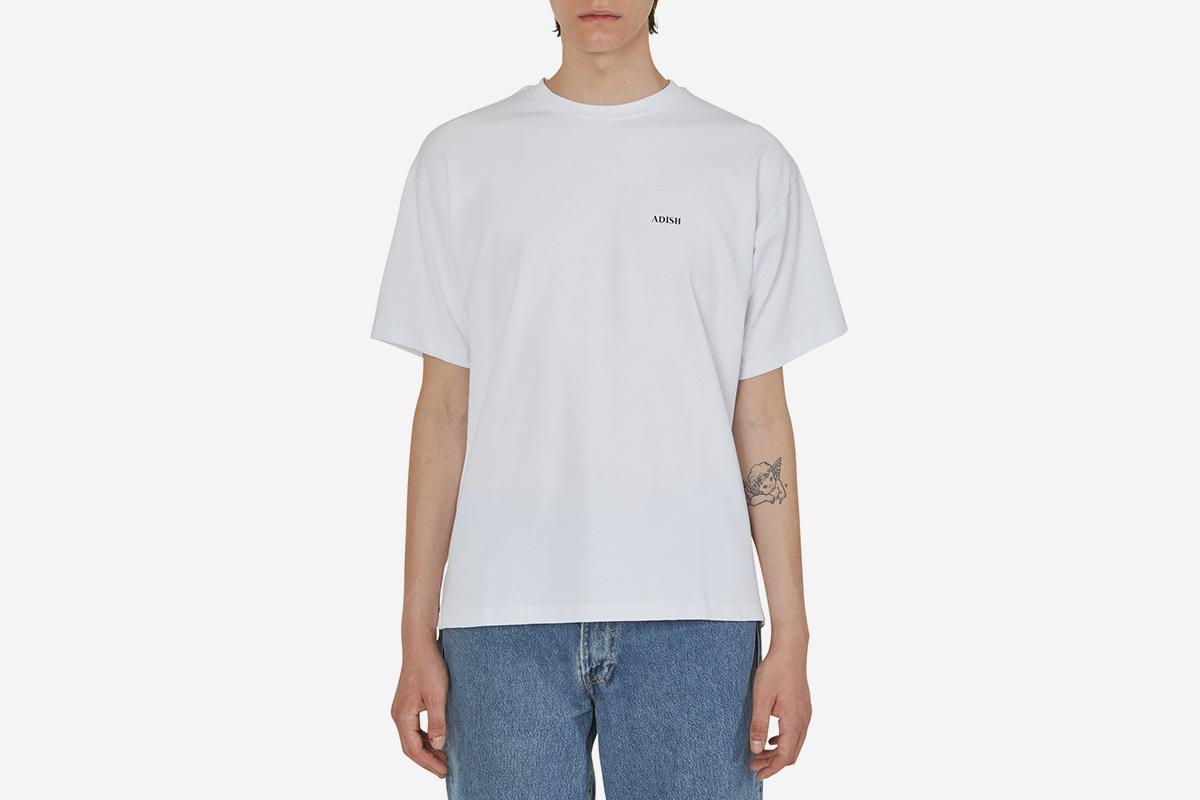 Reesh Logo T-Shirt