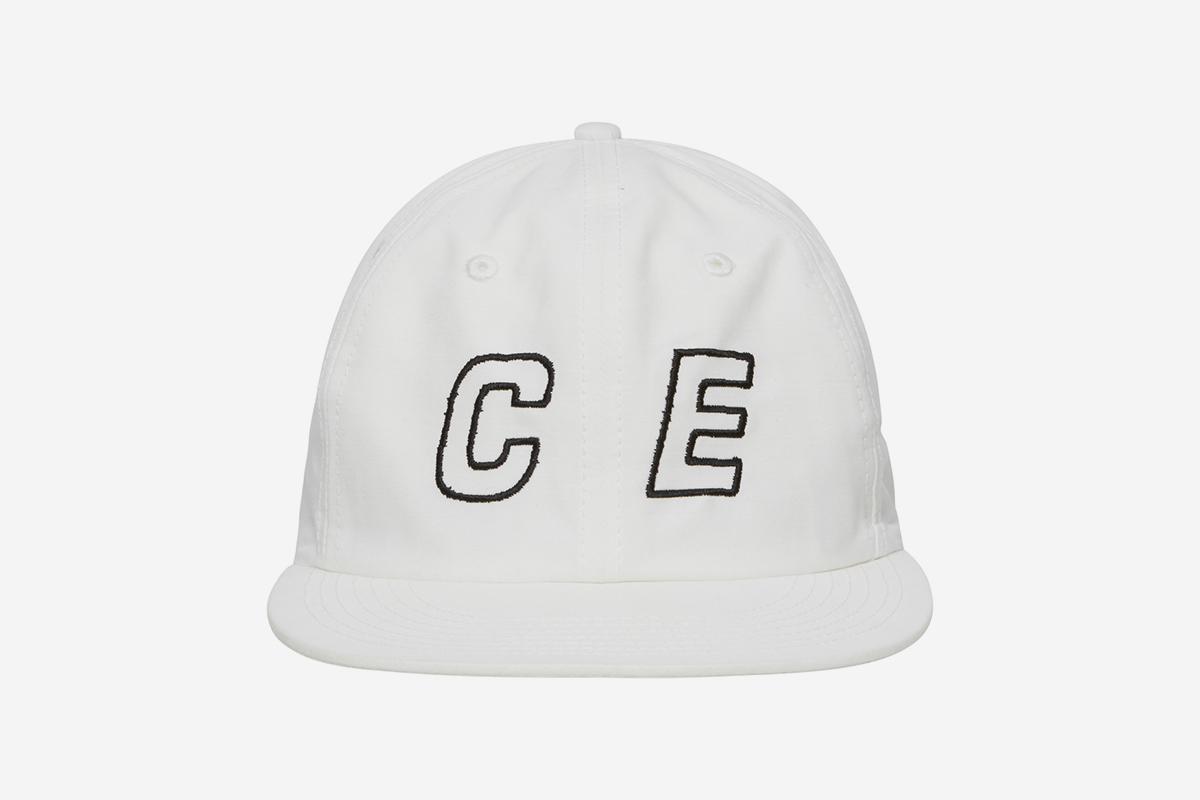 CE Cap