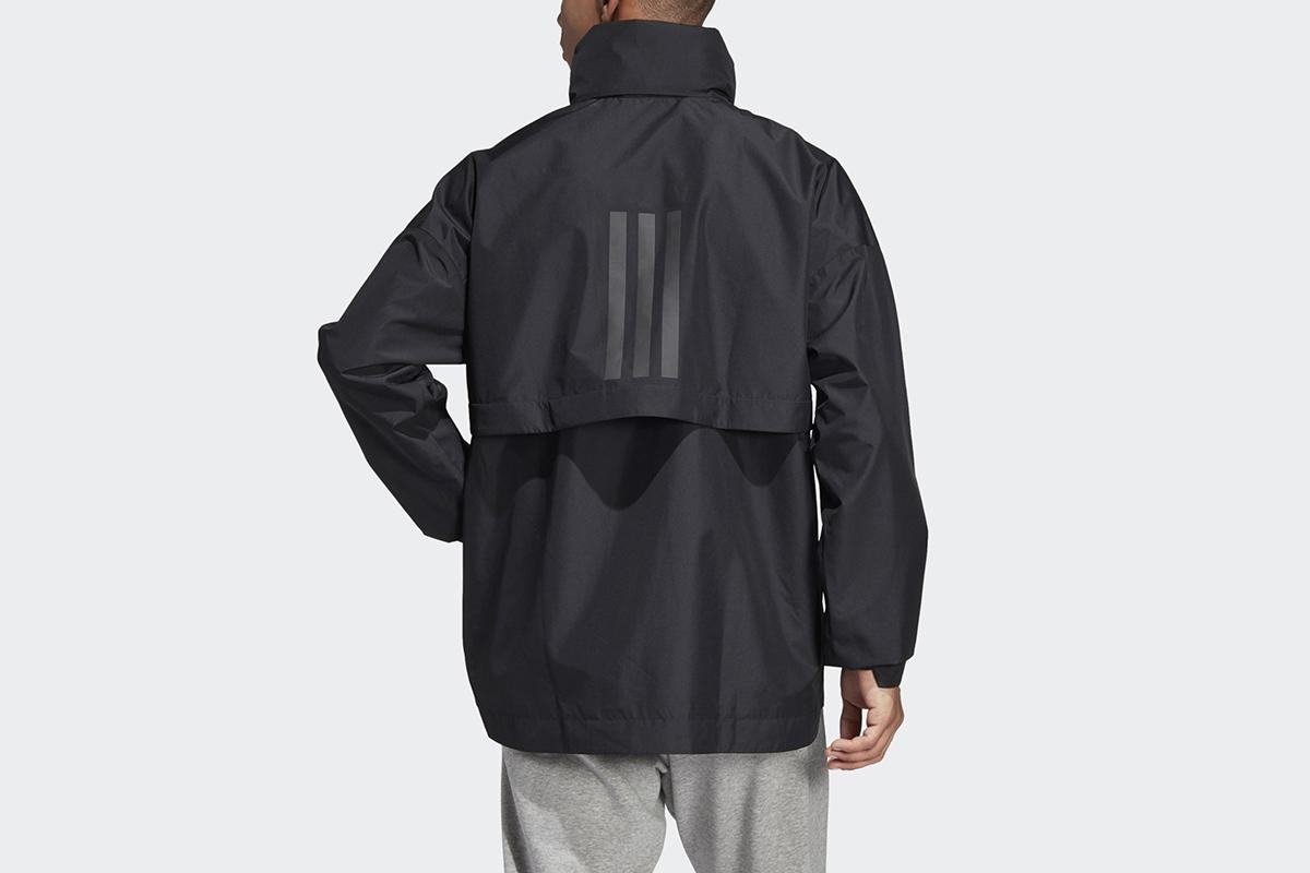 Urban Climaproof Rain Jacket