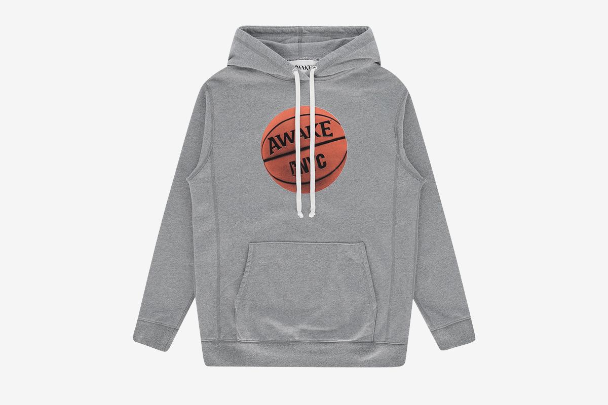 Hoop Hooded Sweatshirt