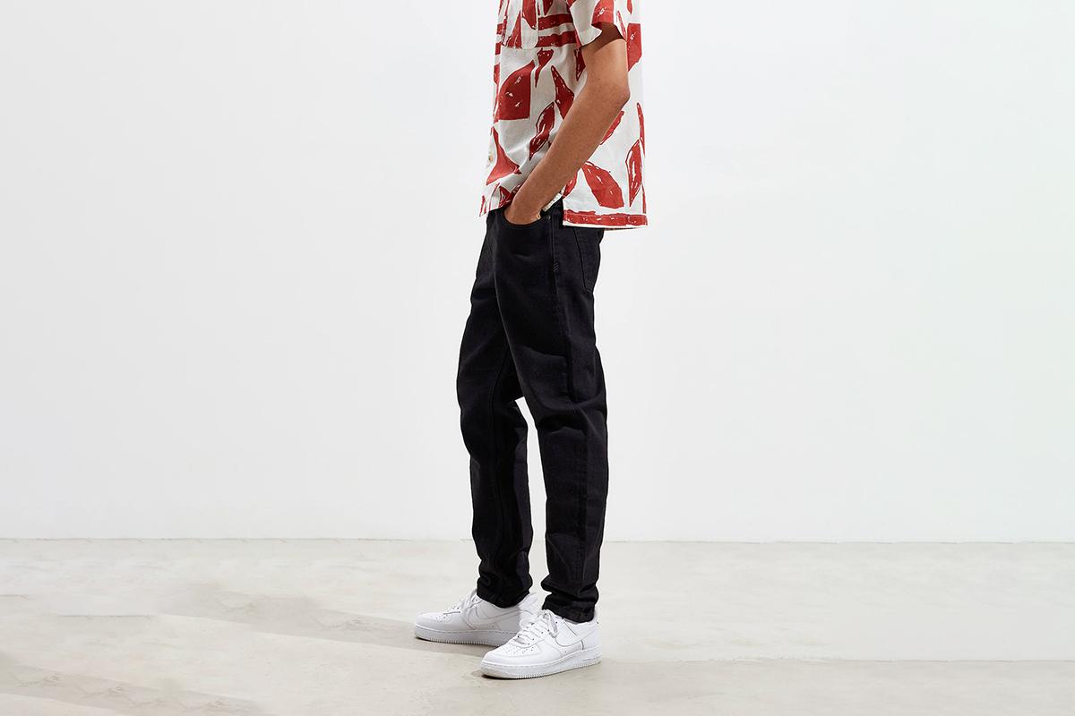 Slim Jean