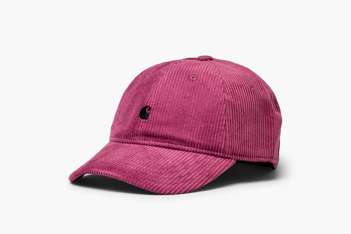 Harlem Cap