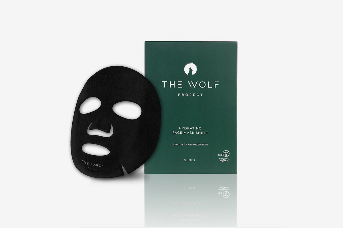 Hydrating Face Mask Sheet