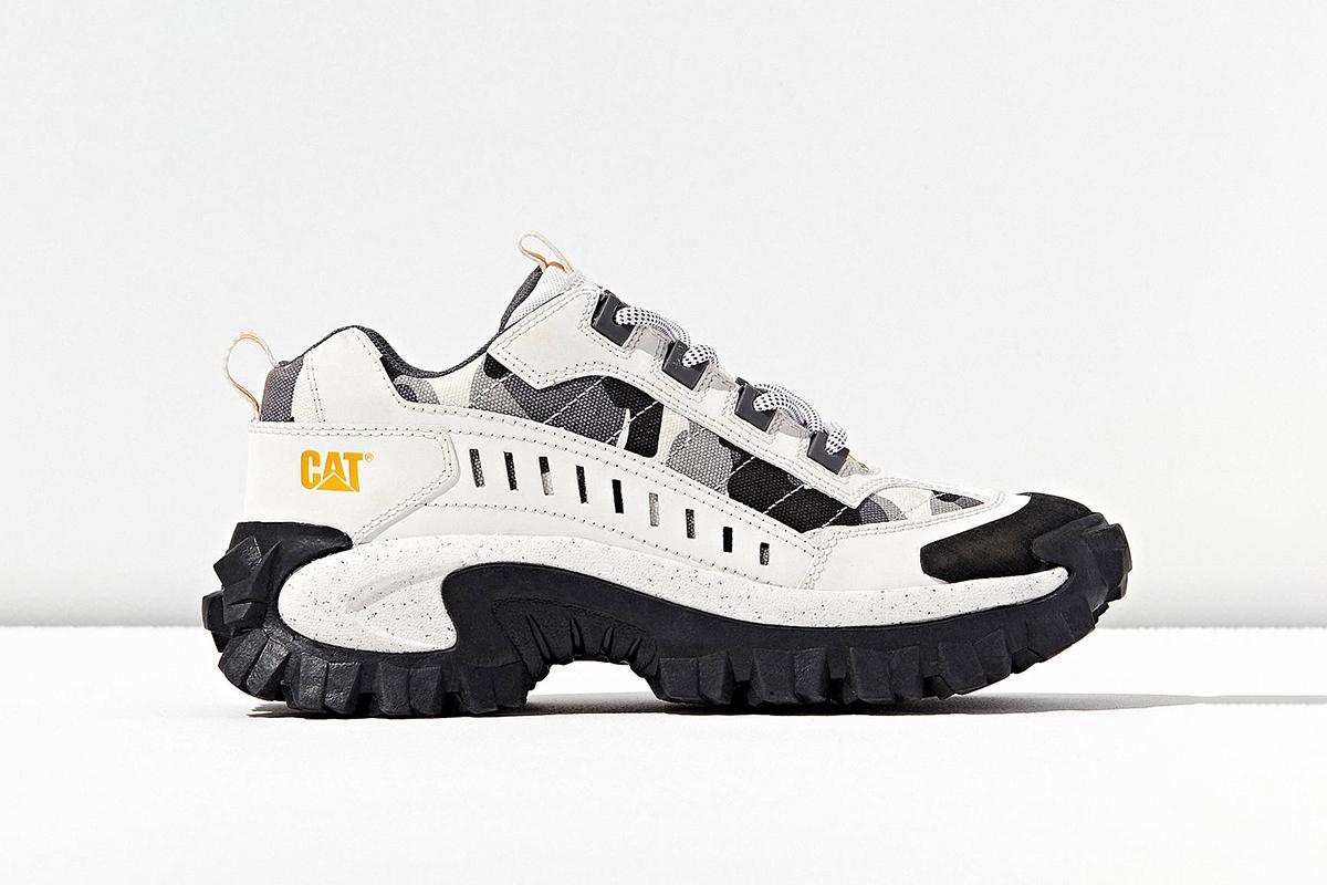 Intruder Sneaker