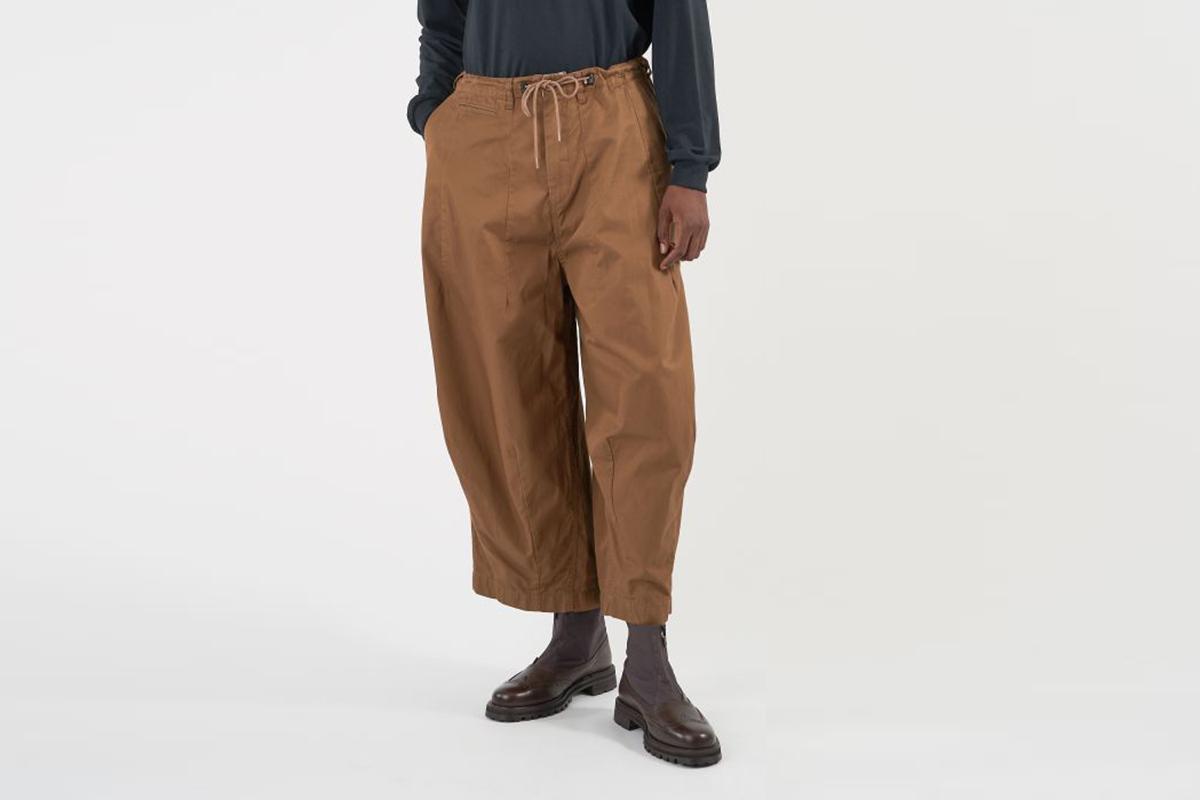H. D Military Pants