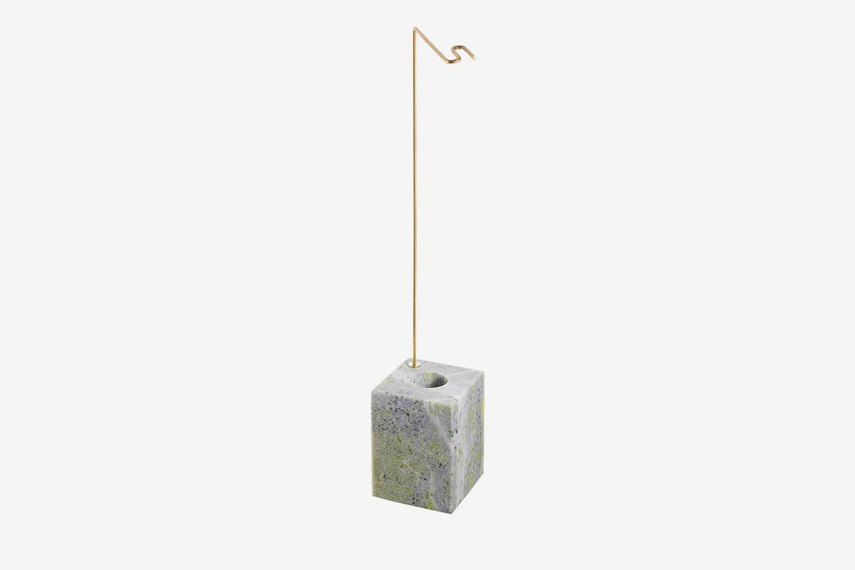 N.1 Jade Marble Posture Vase