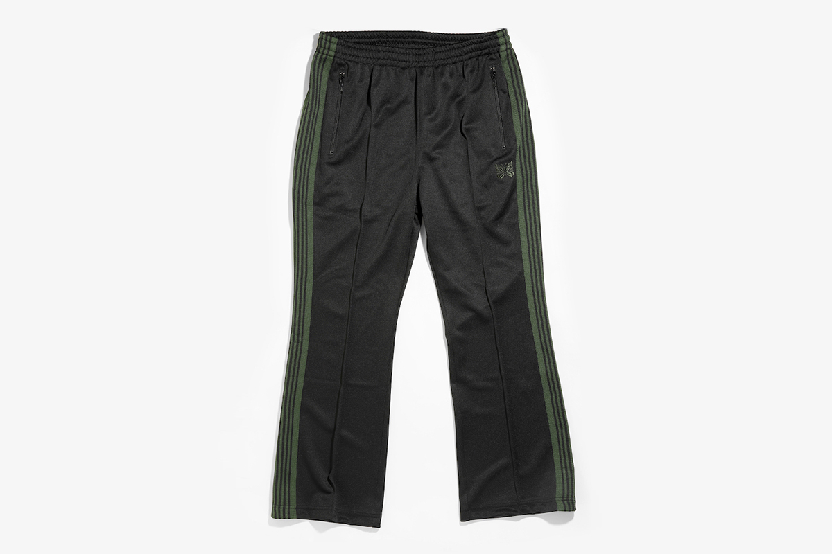 Boot Cut Track Pants