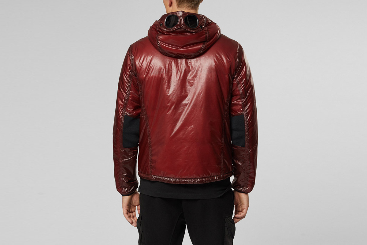 Outline Goggle Jacket