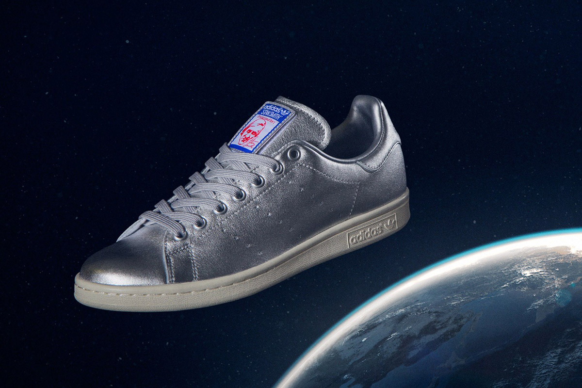 Stan Smith 'Spacesuit'