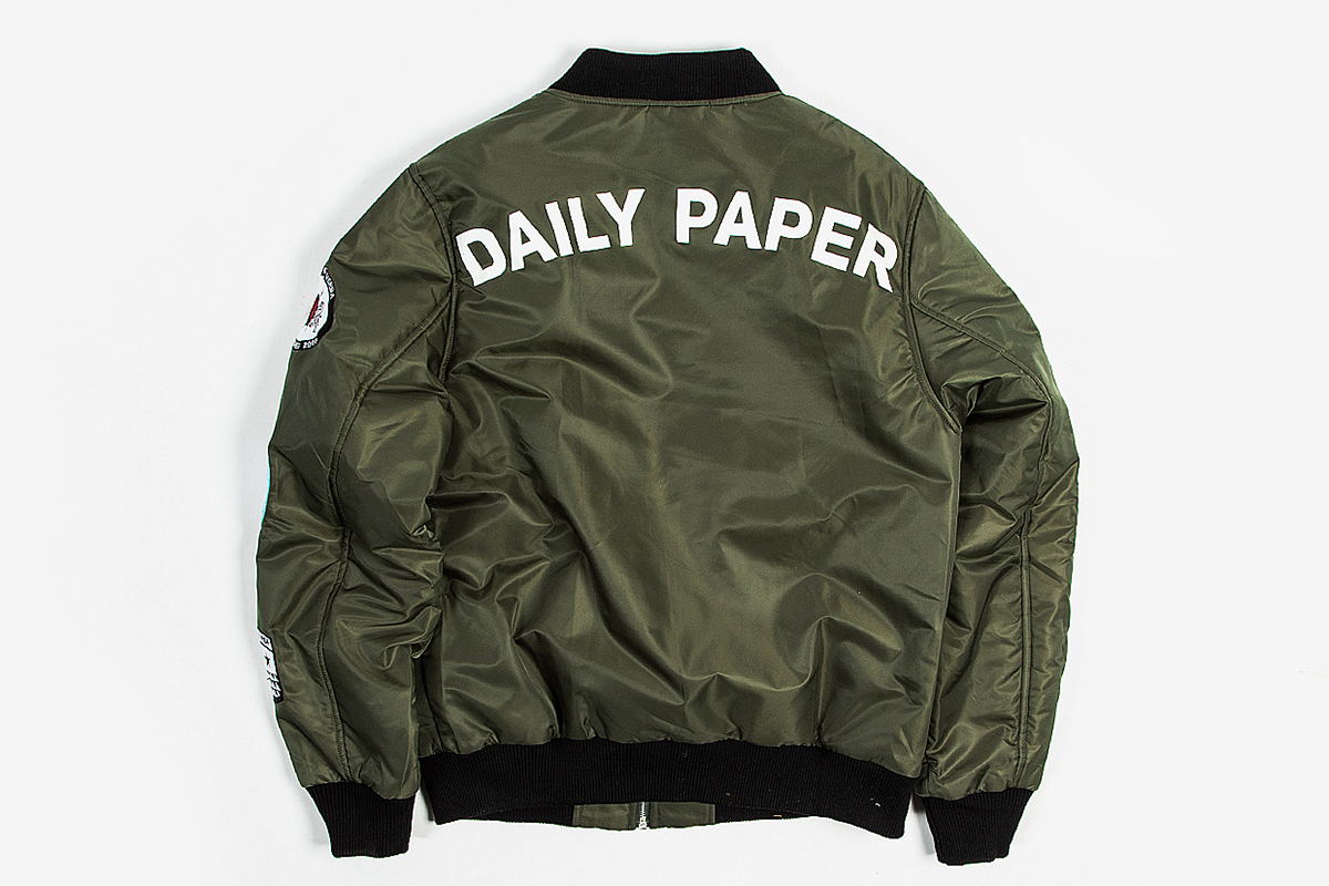 Patch Bomber