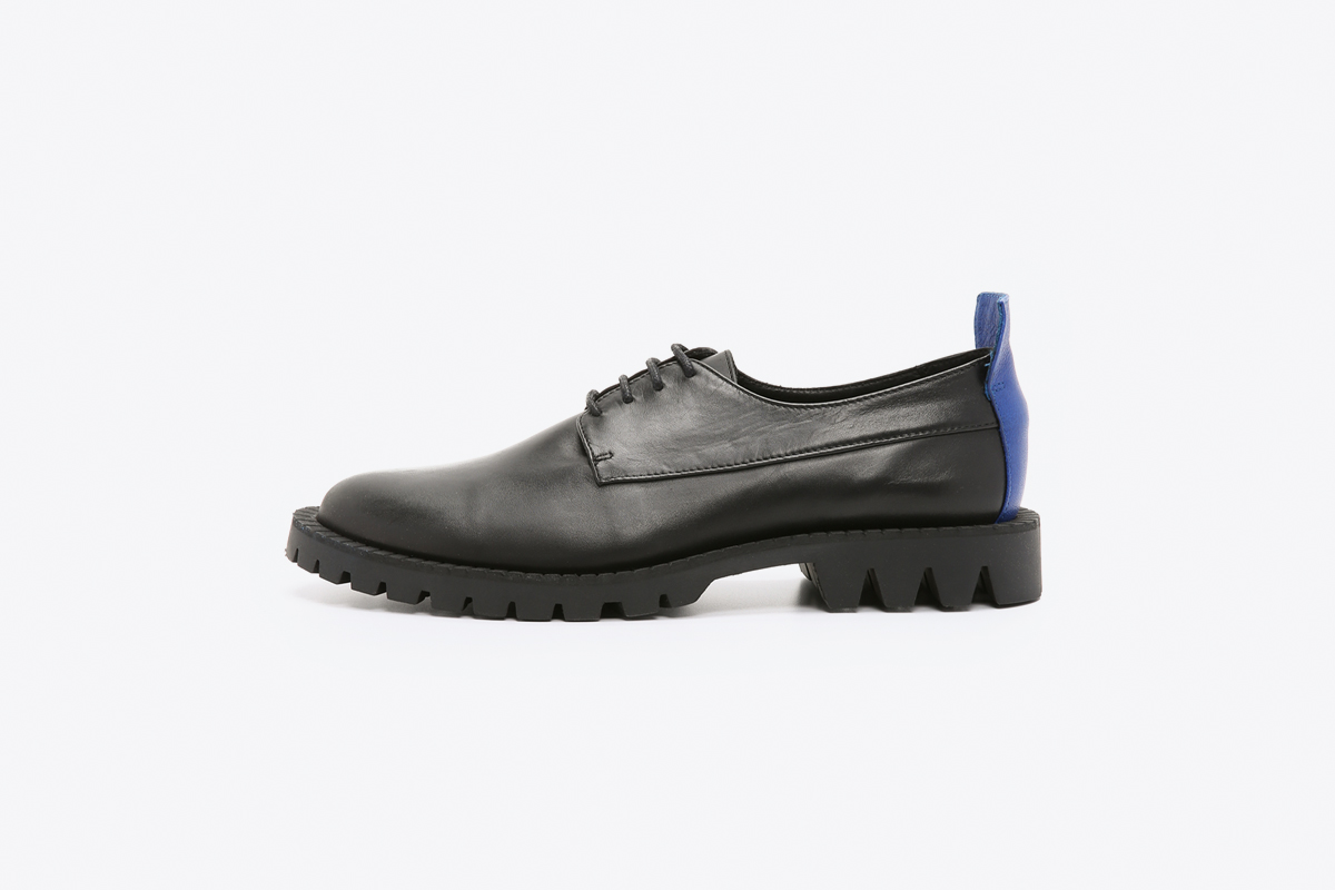 Avenue Lace Up Shoes