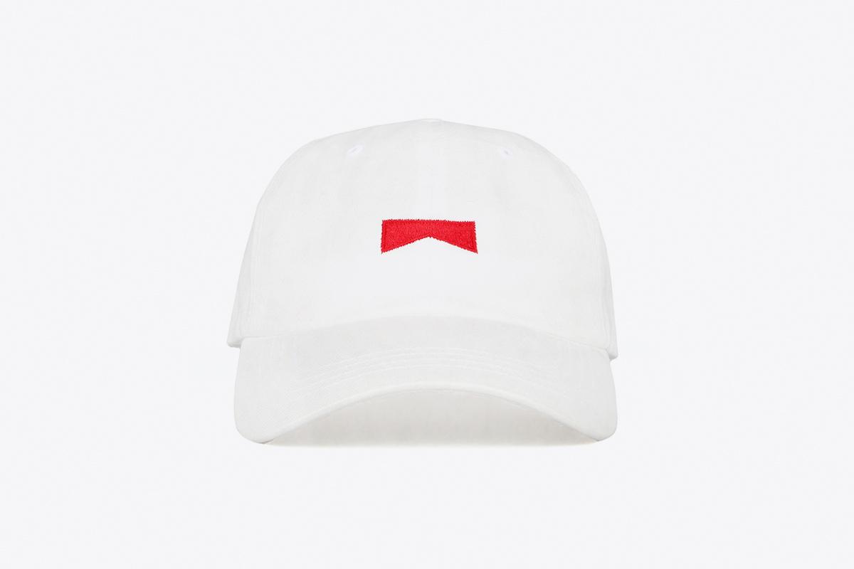Cowboy Polo Hat