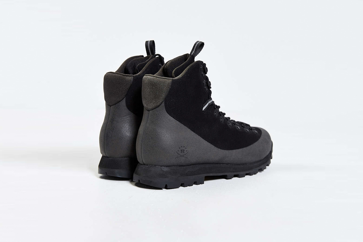 Rutherford Boot