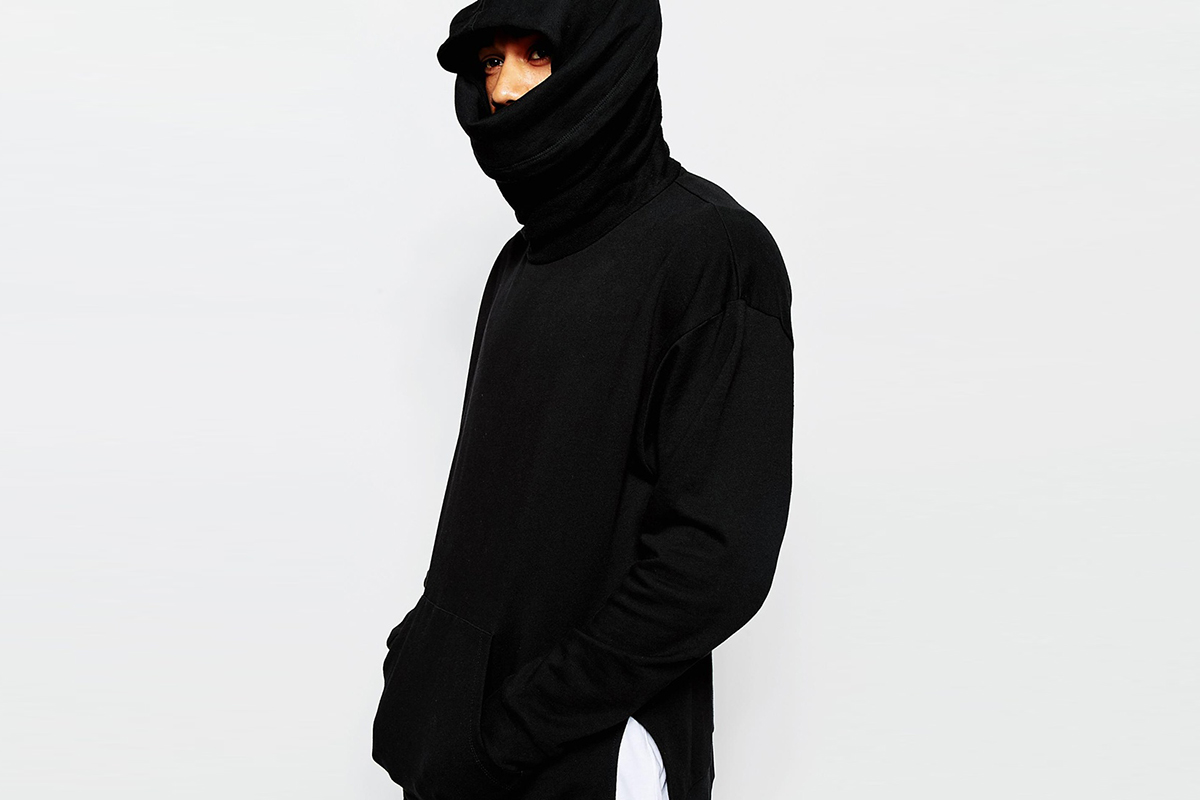 Extreme Funnel Hoodie
