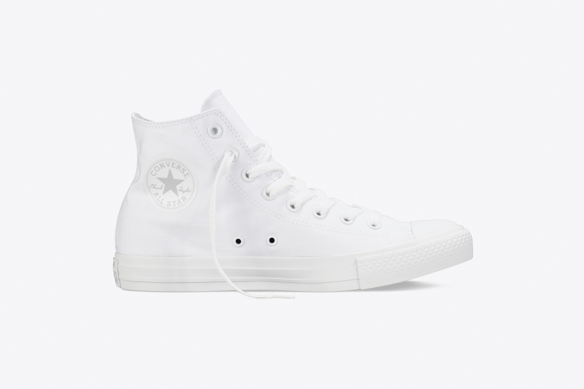 Chuck Taylor Monochrome Canvas