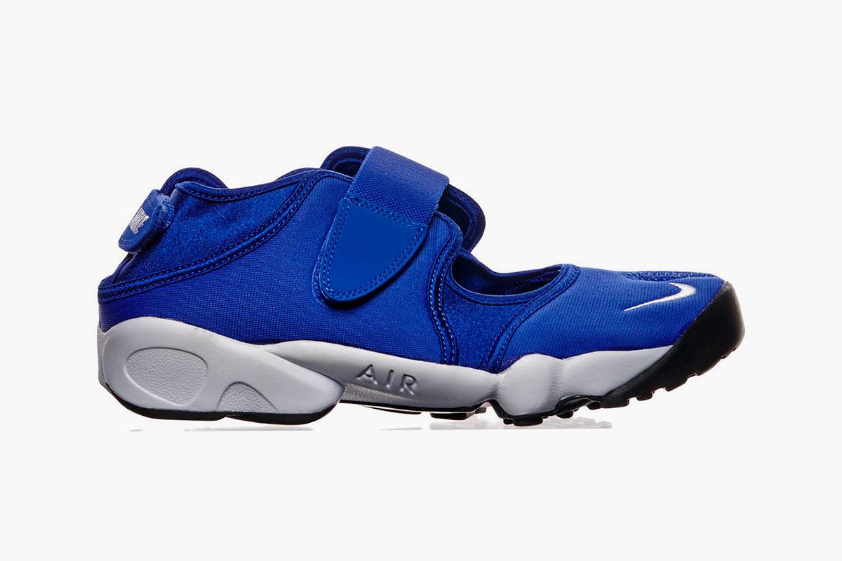 Air Rift Sneaker