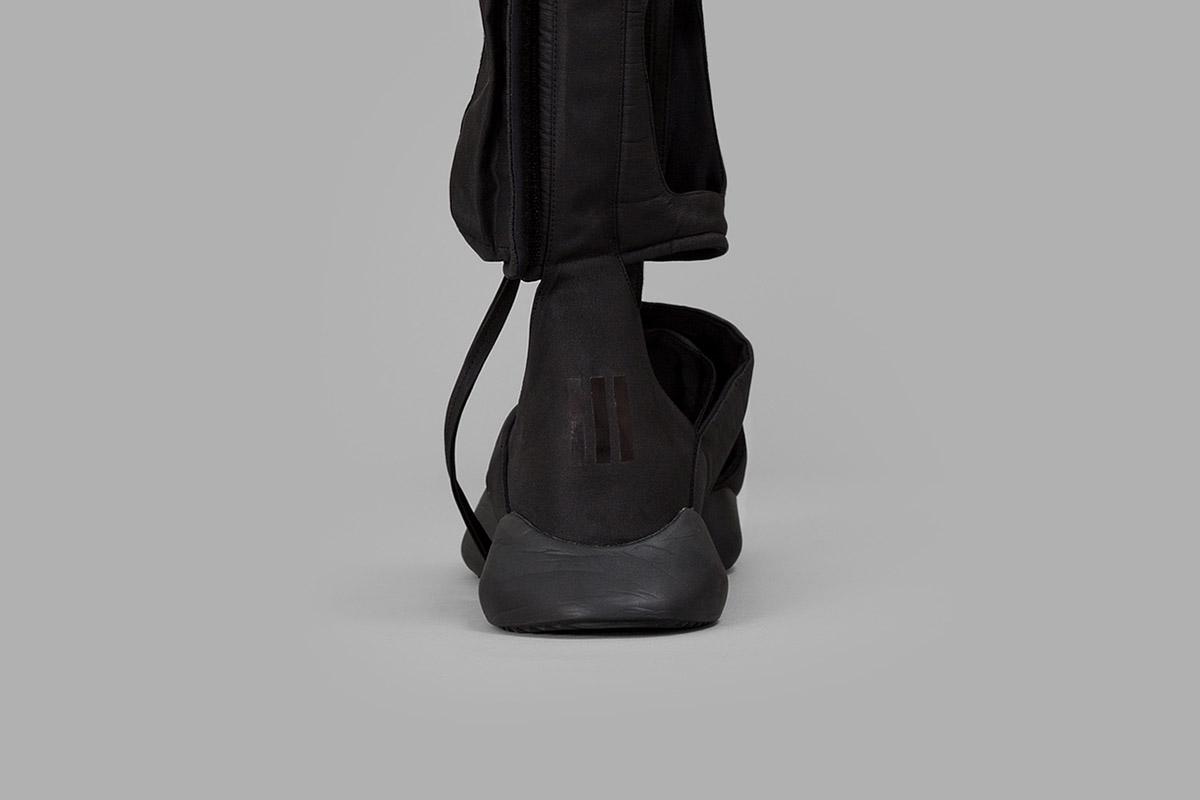 Cargo Sandals