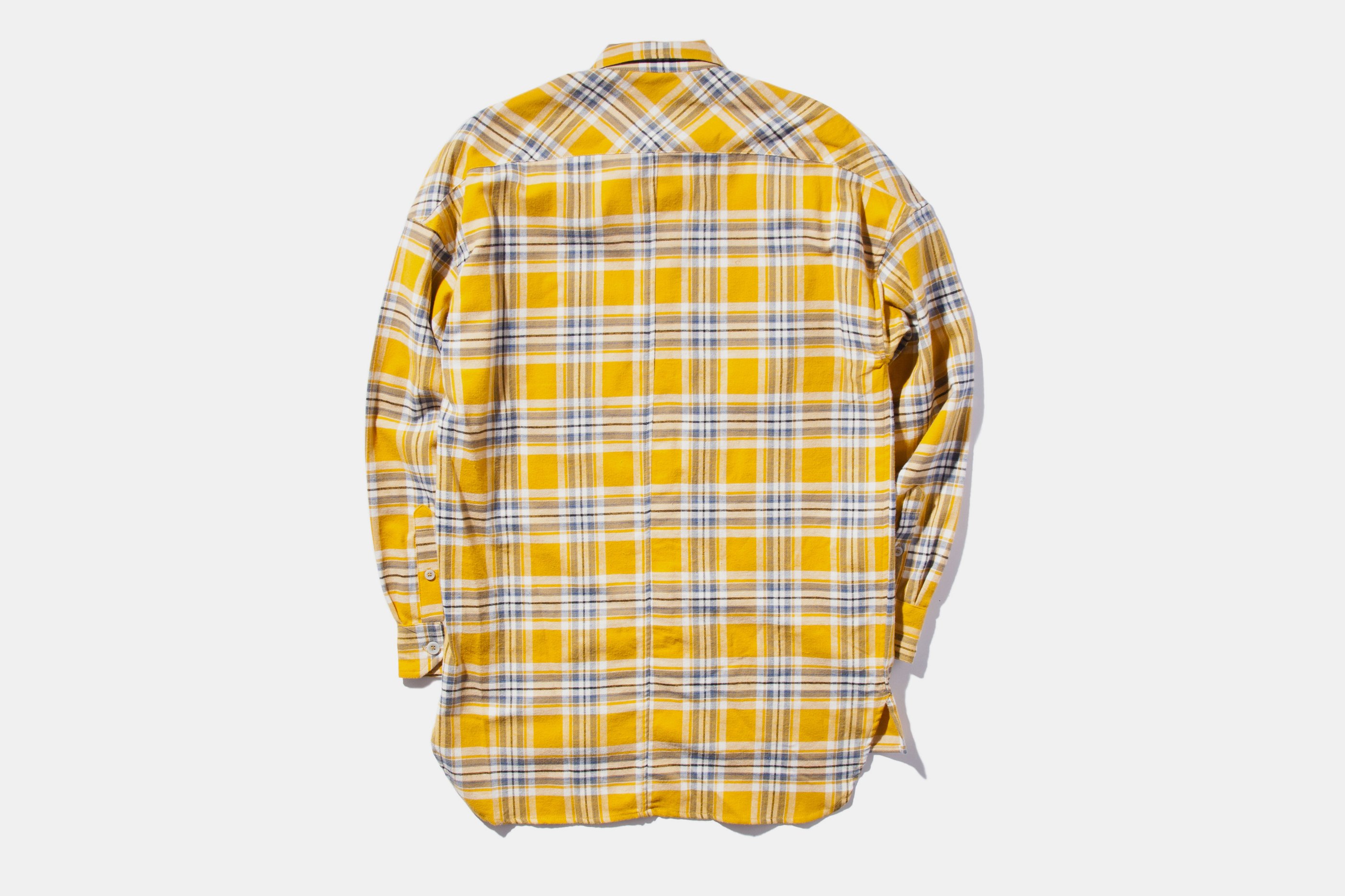 4th Collection Flannel