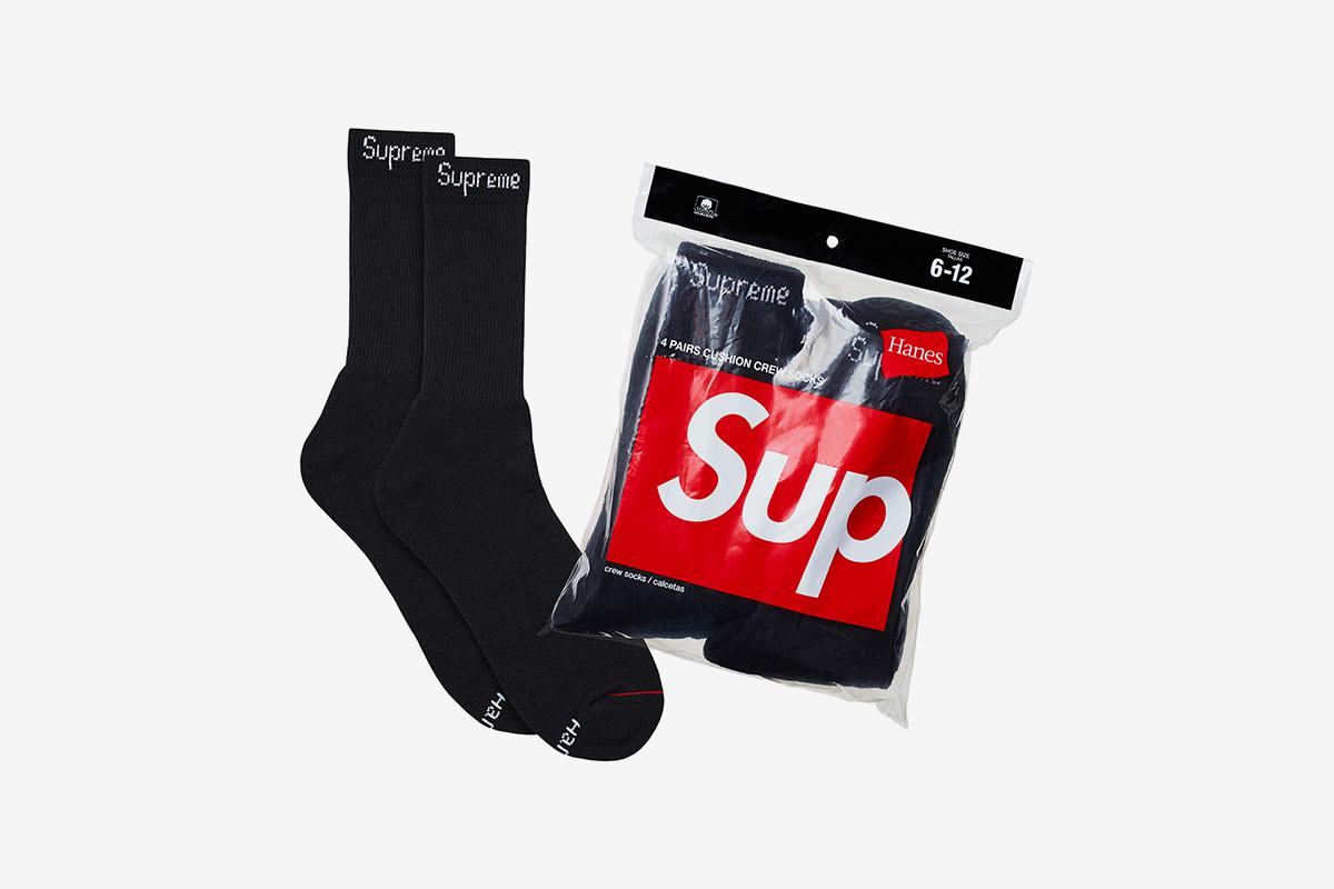 4-Pack Socks