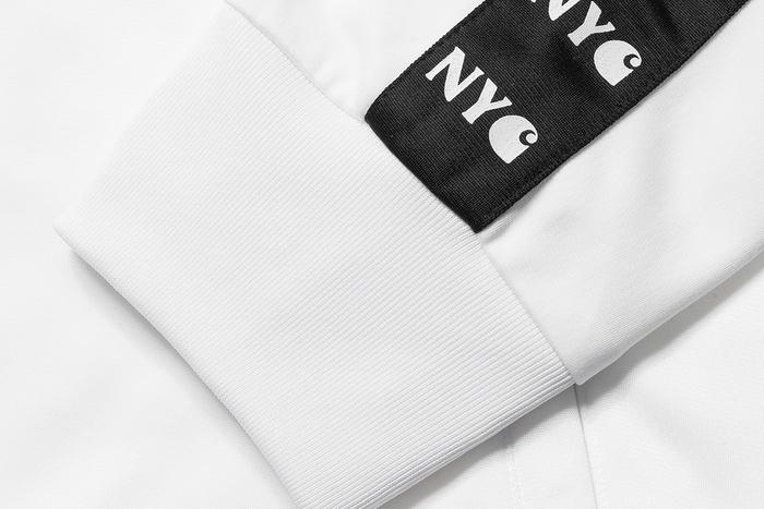 NYC Track Jacket
