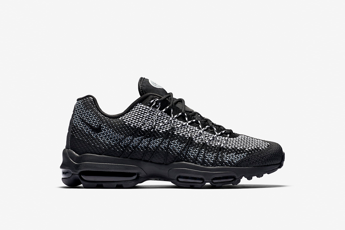 Nike Air Max 95 Ultra Jacquard | What Drops Now