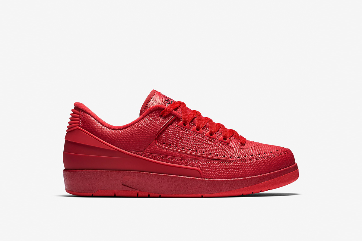 Air Jordan II Retro Low