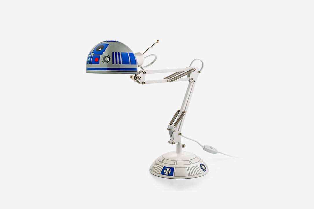 R2D2 Desk Lamp
