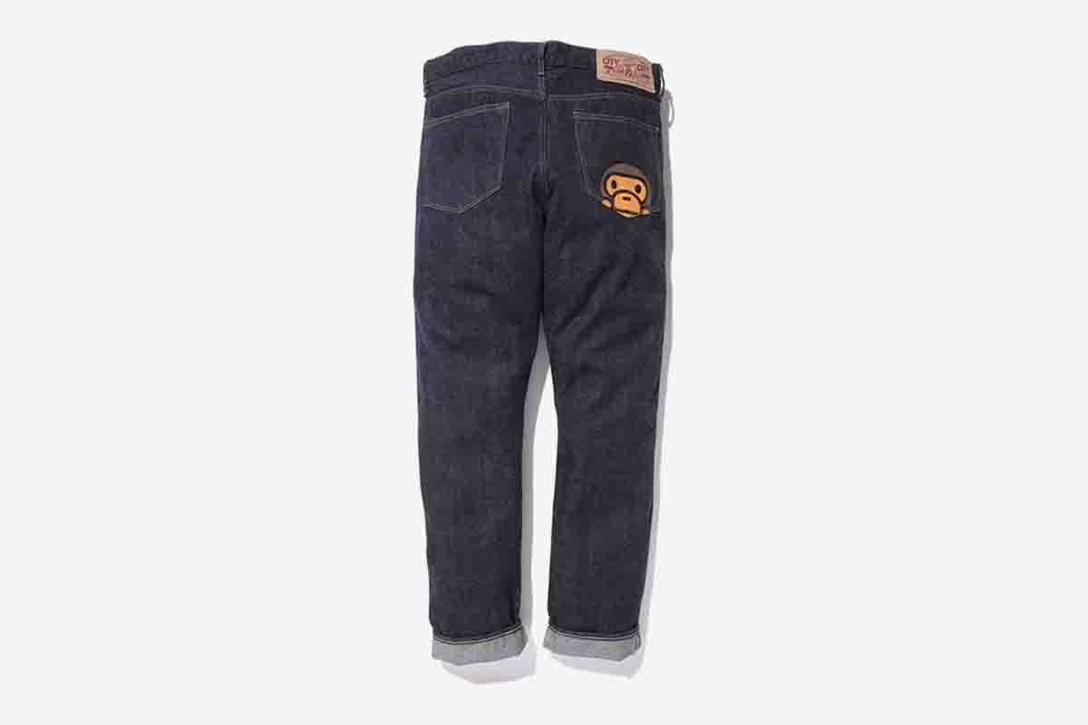 1999 Type-02 Milo Jeans
