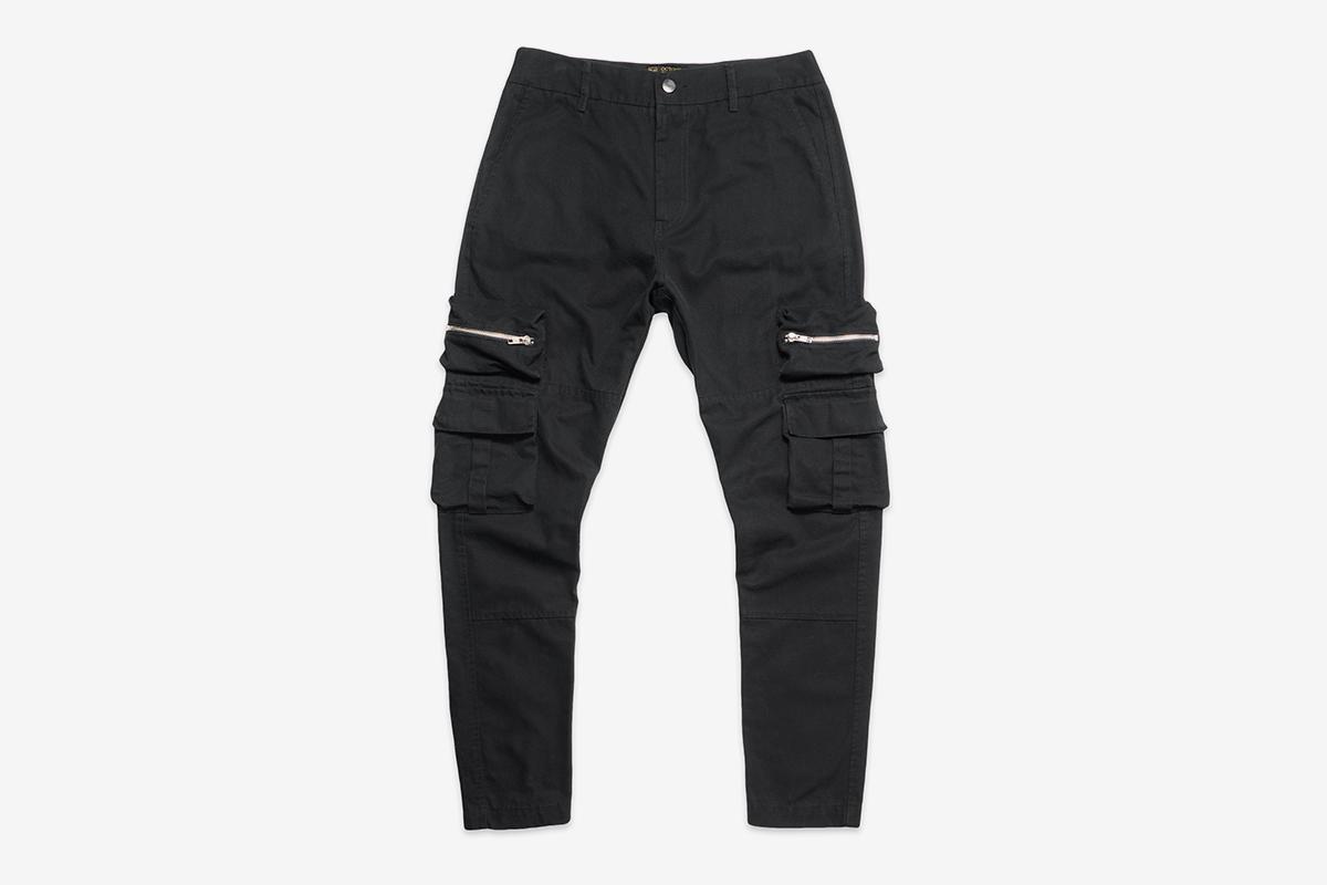 Surplus Cargo Pants