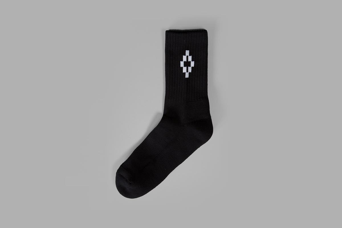 Short Cruz Socks