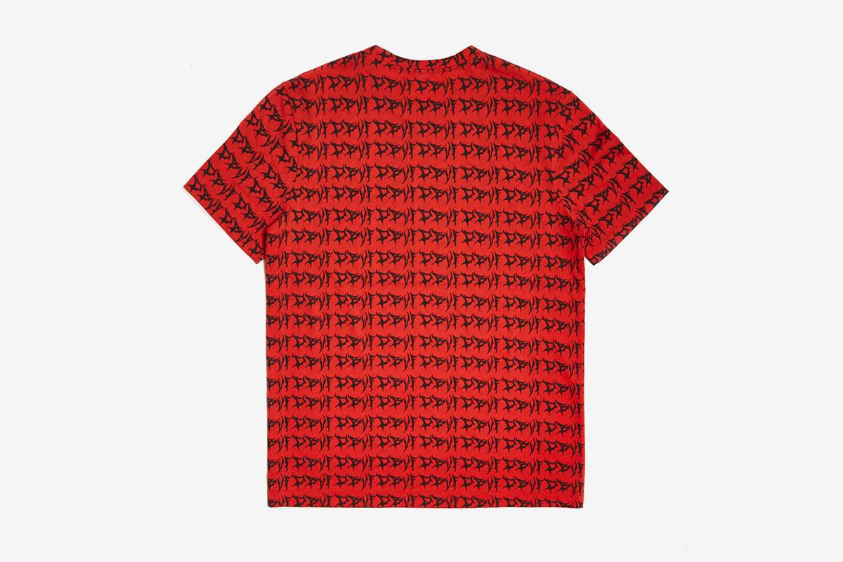 DBVF Print T-Shirt