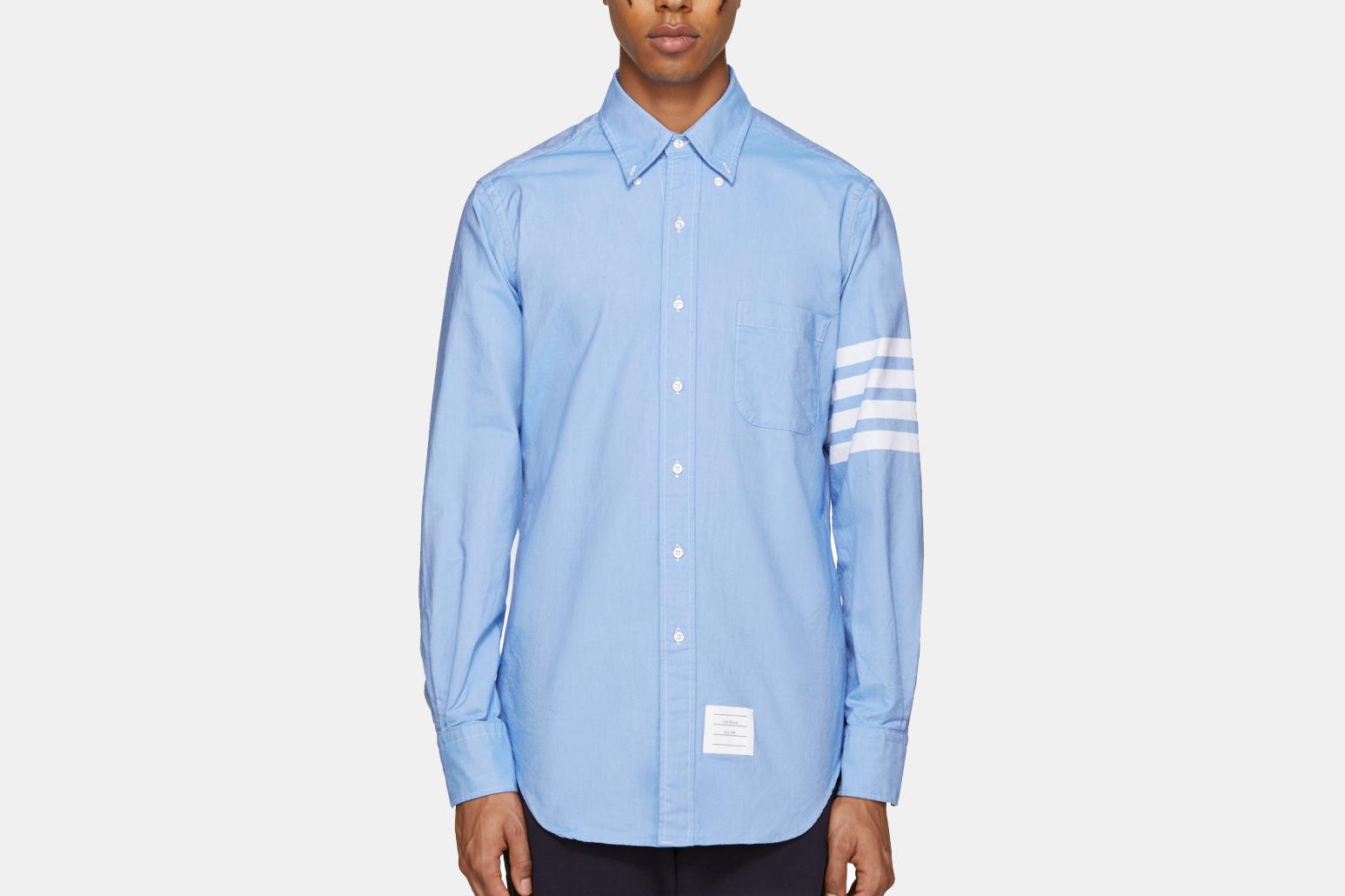 4 Bar Shirt