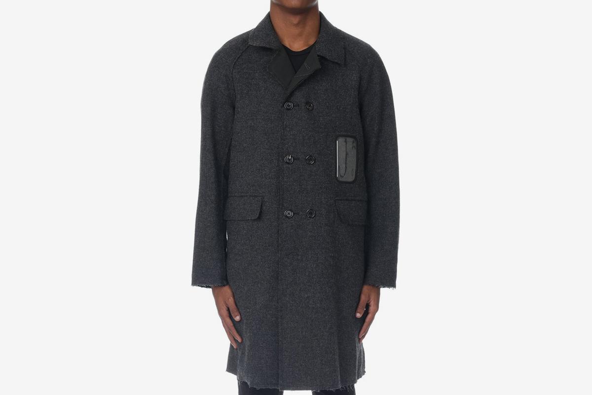 Raw Coat