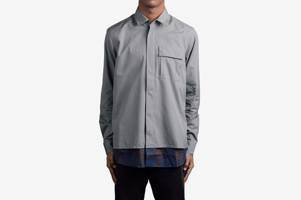Underlayer Shirt