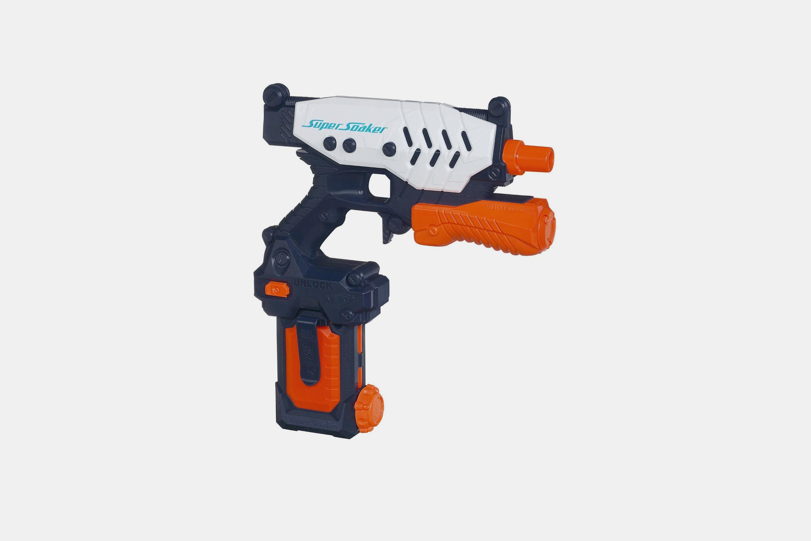 Shotwave Blaster