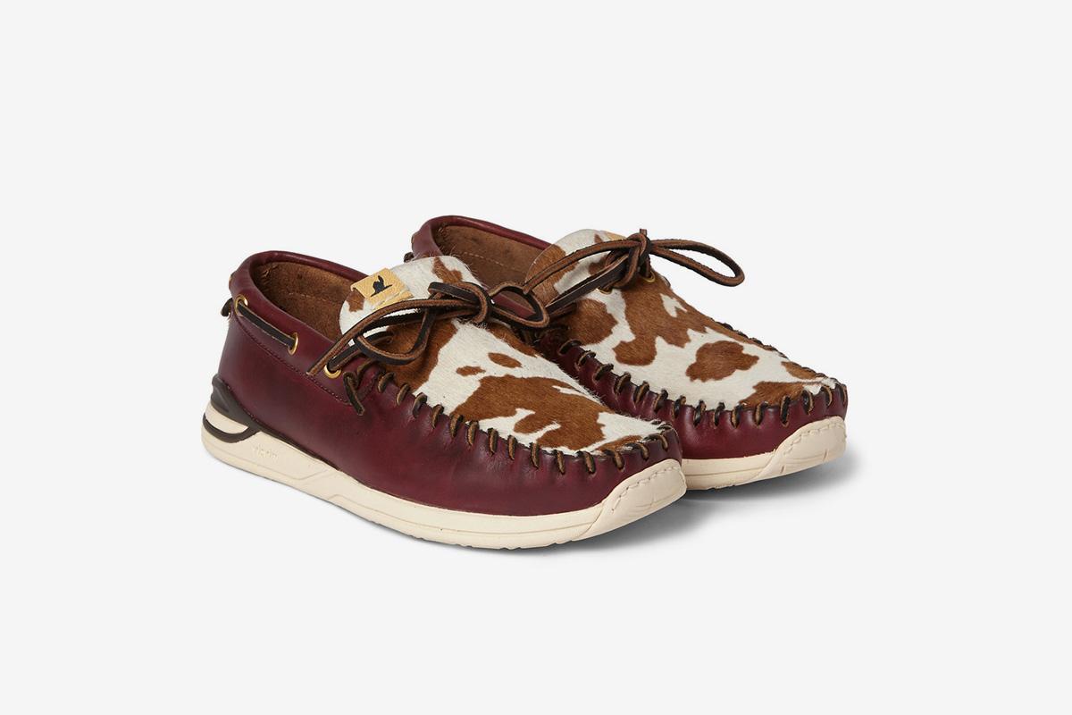 Yucca Deck Shoes