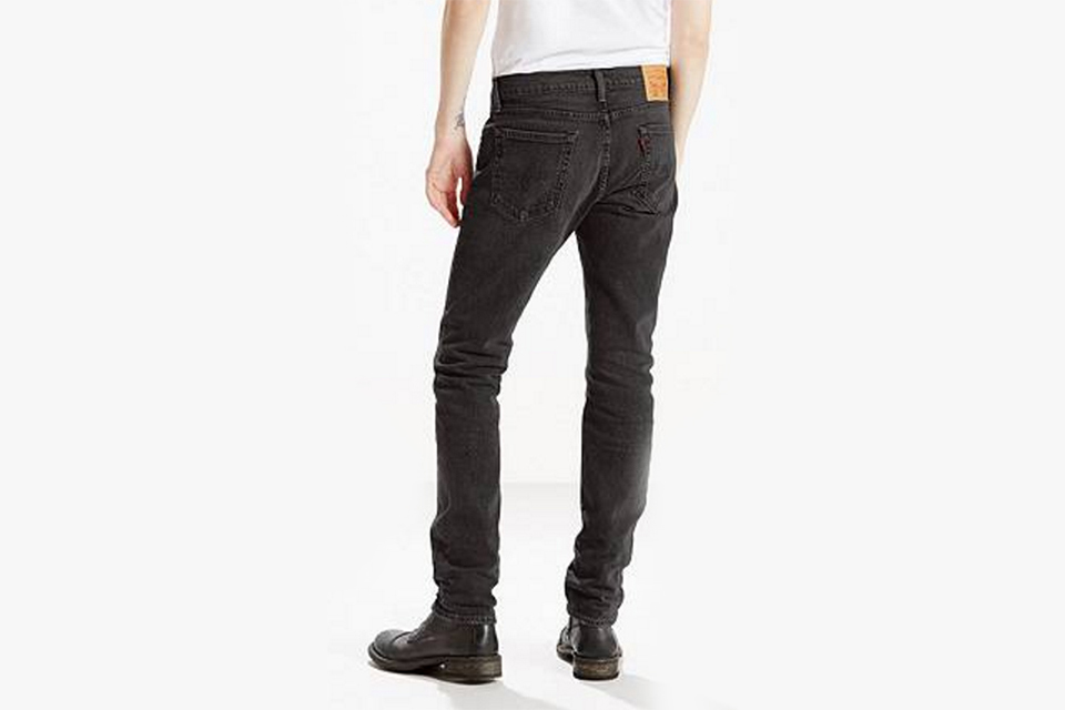 505 C Slim Fit Jeans