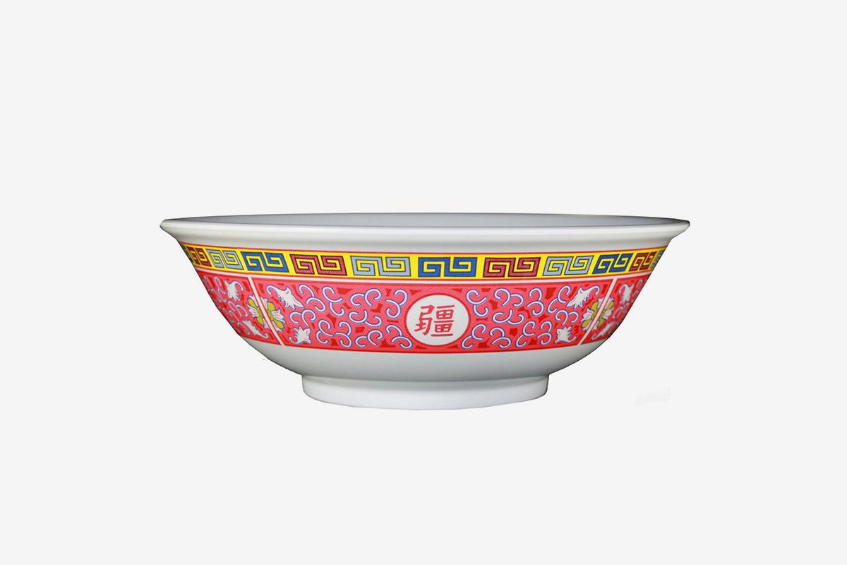 Melamine Longevity Bowl