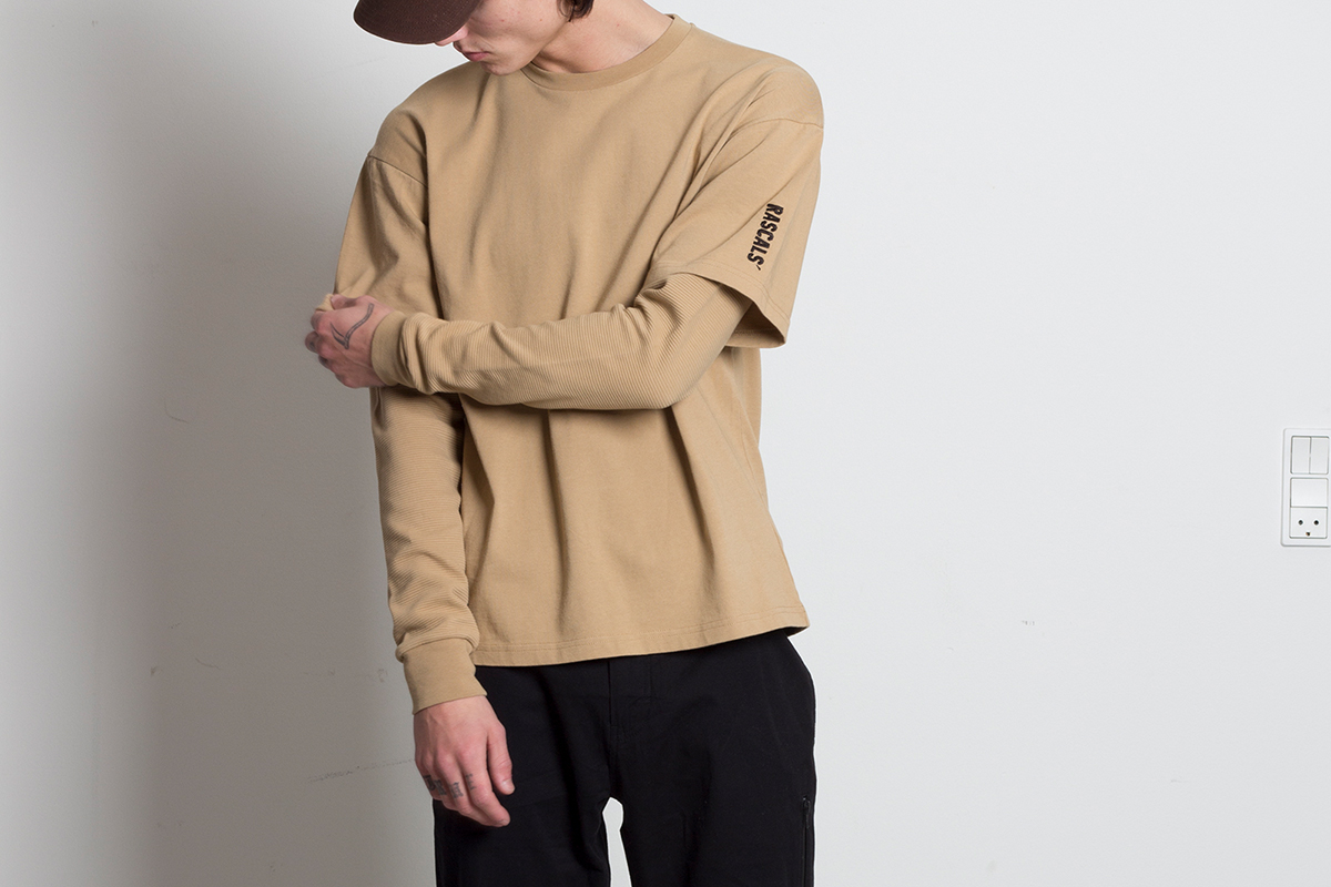 Savage Longsleeve